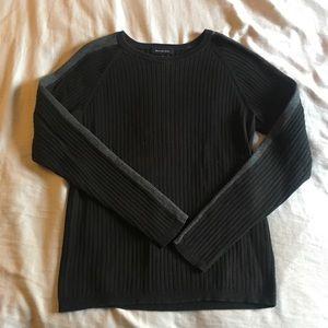Black Vintage CK sweater